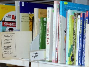 Limba engleza Biblioteca GT Kirileanu