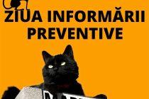 ISU Neamț: Marți 13 – Ziua Informării Preventive