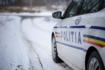 Polițiștii recomandă atenție și prudență în trafic