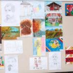 Arta si stiinta expozitie