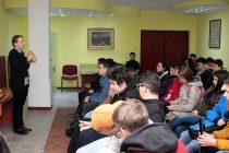 Biblioteca Județeană și-a omagiat patronul spiritual, cărturarul G. T. Kirileanu