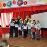 Prevenire politie copii Roznov