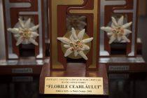 """Premiile Festivalului """"Florile Ceahlăului"""",  Ediţia a XXX-a, 2018"""