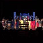 Unirea cu Moldova Teatrul Tineretului