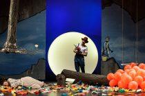 Spectacole programate de la Teatrul Tineretului, perioada 8-11 martie