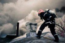 Şi în acest week-end s-au produs incendii la coşurile de fum
