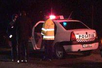 26 de sancţiuni aplicate de poliţiştii romaşcani pentru infracţiuni stradale