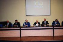 Ziua Jandarmeriei Române sărbătorită la Neamţ
