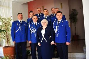 Ziua jandarmeriei prefect