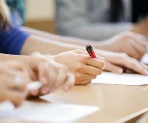 Sesiunea de referate și comunicări științifice ale elevilor de liceu din Neamț