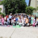 Actiune educativa politisti centru copii (1)