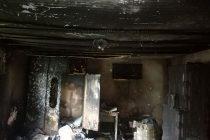 ACUM: Incendiu la o locuinţă din Zăneşti