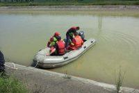 Corpul bărbatului dispărut în Siret, în data de 25 iunie, a fost găsit pe raza comunei Tămășeni