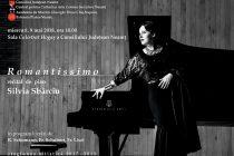 """""""Romantissimo"""", un nou eveniment muzical organizat de Centrul pentru Cultură şi Arte """"Carmen Saeculare"""""""