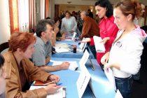 28 de persoane angajate pe loc la Bursa locurilor de muncă pentru absolvenți