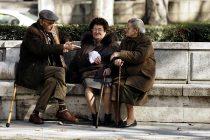Bilete de tratament balnear pentru pensionari în anul 2020