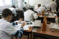 """Elevii nemţeni care vor participa la etapa naţională a Concursului de chimie """"Raluca Rîpan"""""""