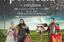 Programul Festivalului Dacic Petrodava, 26 – 27 mai