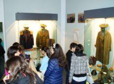 18 mai – Ziua Internațională a Muzeelor și Noaptea Muzeelor