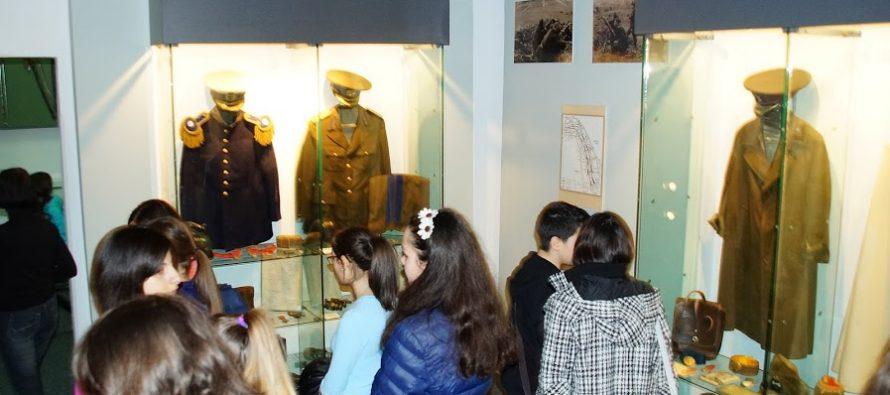 Sâmbătă noaptea, muzeele din Neamț vor putea fi vizitate gratuit