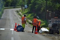 Programul de reparaţie al străzilor din Piatra Neamţ continuă