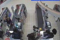 Căutat de poliţişti pentru că şi-a însuşit un portofel pierdut într-un supermarket