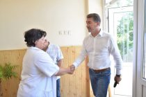 """Proiect de reabilitare termică a clădirii Spitalului de Psihiatrie """"Sfântul Nicolae"""" din Roman"""