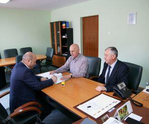 Investiţie de 2,75 milioane de euro pentru eficienţa energetică a spitalului din Bicaz