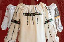"""""""IA NEAM(Ţ)ULUI"""", expoziţie de cămăşi tradiţionale la Muzeul de Etnografie"""