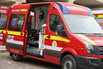 Bărbat din Piatra Neamț găsit de pompieri decedat în locuință