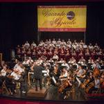 Orchestra simfonică și Corul GAVRIIL MUSICESCU ale Filarmonicii MOLDOVA