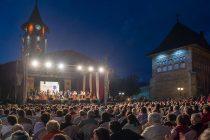 """Ecouri şi statistici după """"Vacanţele muzicale"""" de la Piatra Neamţ"""