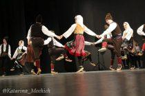 """Festivalul Internaţional de Folclor """"Ceahlăul"""" la cea de-a XXI-a ediţie"""