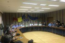Măsuri de prevenire a dezastrelor naturale în judeţul Neamţ, în urma unei şedinţe operative cu prim-ministrul Viorica Dăncilă
