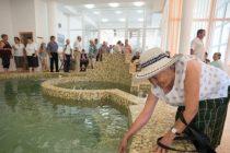 263 de bilete de tratament pentru pensionarii nemţeni în luna august