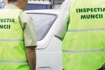 Controale ale inspectorilor ITM în perioada stării de urgență. Amenzi de 27.500 lei în luna aprilie.