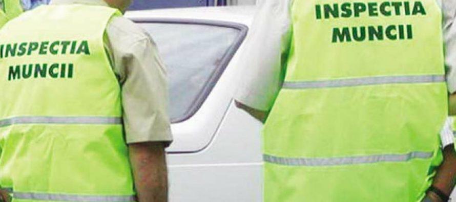 424 de controale și amenzi de 342.500 lei aplicate de inspectorii ITM Neamț în luna iulie