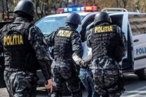 Scandalagiu din Piatra Neamț a ajuns în arestul poliției
