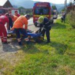 Accident rutier ISU Straja (2)
