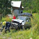Accident rutier victime Straja (1)