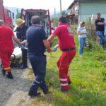 Accident rutier victime Straja (2)