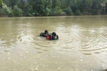 Copil înecat în apele Siretului, în zona municipiului Roman