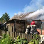 Incendiu bucatarie de vara Icusesti (5)