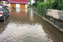 Misiuni ale ISU Neamţ privind gestionarea situaţiilor provocate de fenomenele meteorologice periculoase