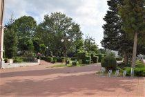 30 de rastele pentru biciclete montate în Piatra Neamţ