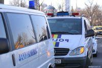 4 scandalagii au ajuns mai întâi la spital, iar după aceea în arestul poliției