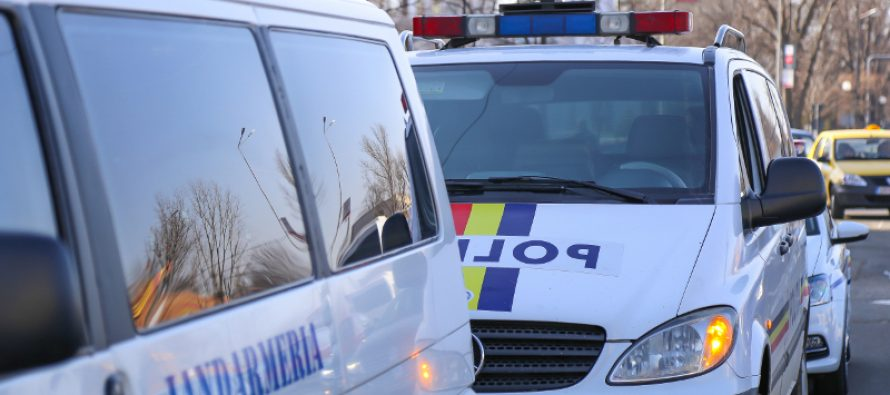 Altă petrecere întreruptă de polițiști la Săvinești. 17 persoane au fost amendate.