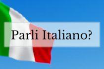 """Ateliere de limba italiană la Biblioteca Judeţeană """"G. T. Kirileanu"""""""