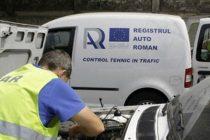Jumătate dintre autovehiculele verificate de RAR în primele 6 luni au fost neconforme