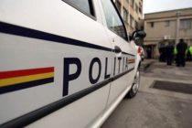 Un cetăţean din Dobreni este cercetat de poliţişti pentru patru infracţiuni